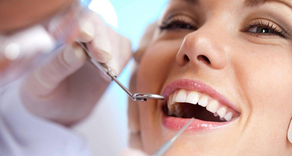 Отделение терапевтической стоматологии