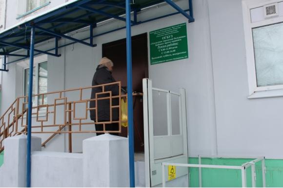 Минздрав Иркутской области: что сделано в г. Усолье-Сибирское