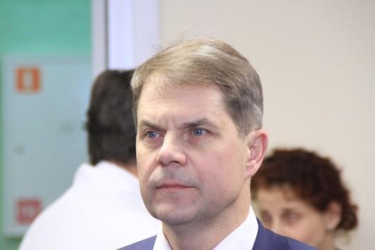 Главврачи больниц Иркутской области сообщили о преступных указаниях министра Олега Ярошенко