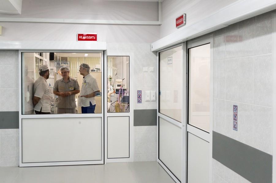 Минздрав Иркутска высказался о работе врачей с умершим онкобольным мальчиком
