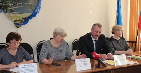 В Приангарье завершилась прививочная кампания против гриппа
