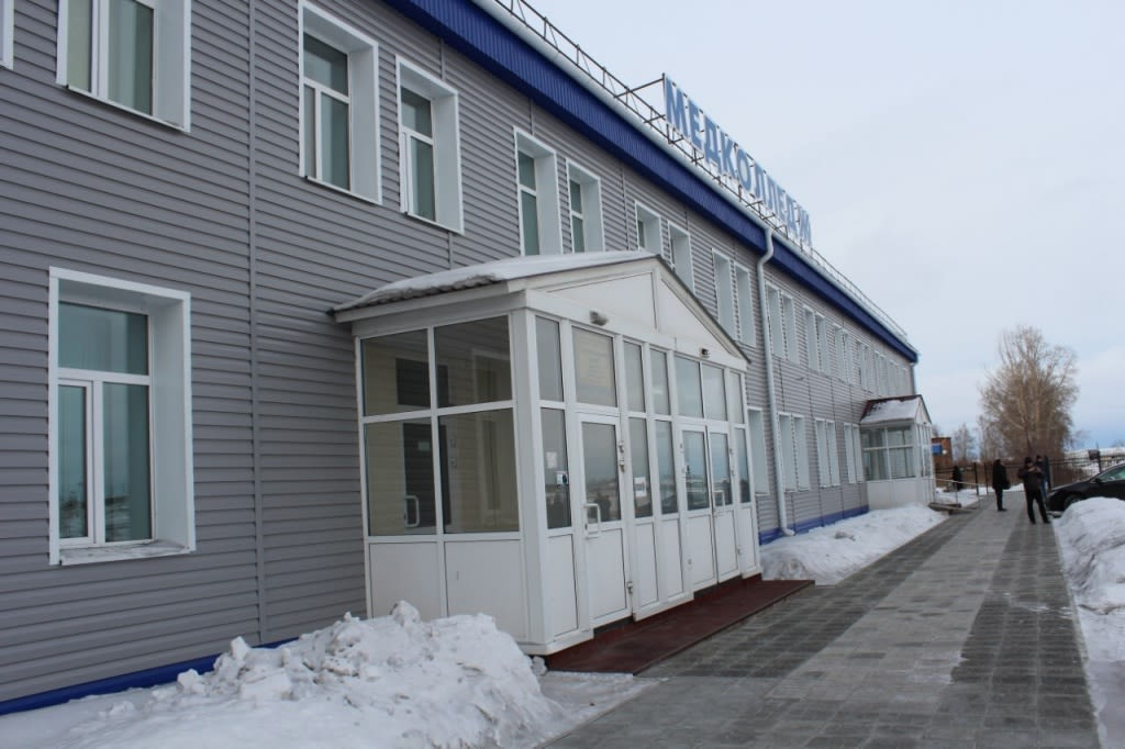 Здание для размещения Тулунского медицинского колледжа приобретено в собственность Иркутской области – Областная газета