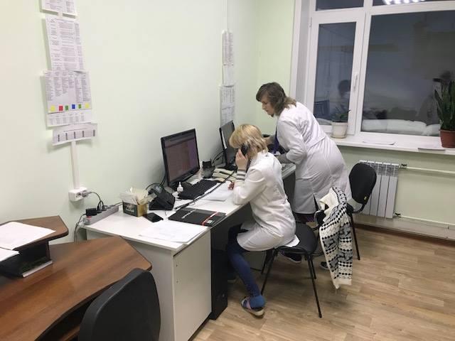 В поликлинике Чунской районной больницы завершился капитальный ремонт  Завершился капитальный ремонт здания поликлиники Чунской районной больницы. Стоимость ремонтных работ составила более 9 млн рублей из средств областного бюджета. За счет собственн…