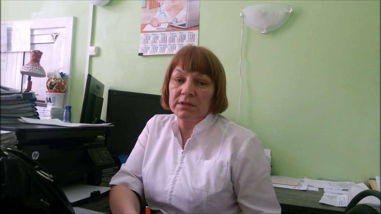 Посмотреть видео «Медсестра отделения новорожденных Наталья Колесникова об открытии родильного дома после проведения капитального ремонта»