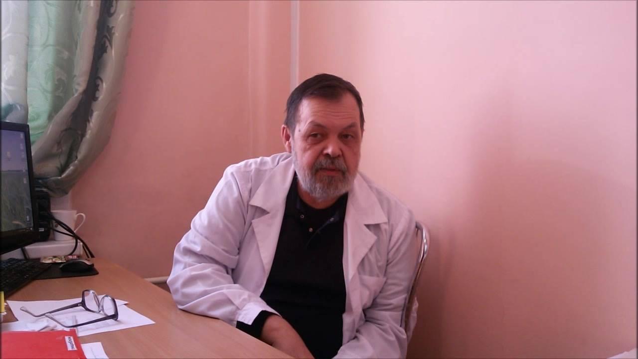 Посмотреть видео «Заместитель главного врача по акушерству и гинекологии Усольской городской больницы Камиль Фасхутдинов об открытии родильного дома»