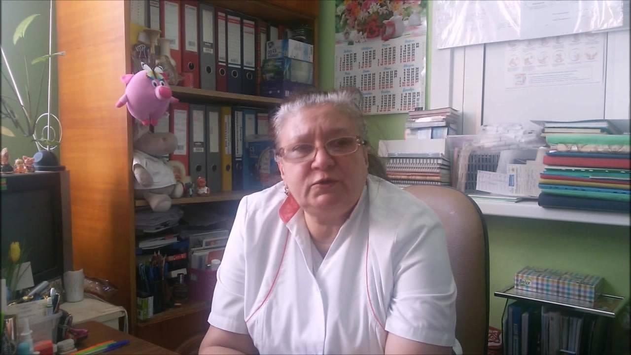 Посмотреть видео «Старшая акушерка родового отделения акушерского стационара Усольской городской больницы Светлана Гращенко об открытии родильного дома»