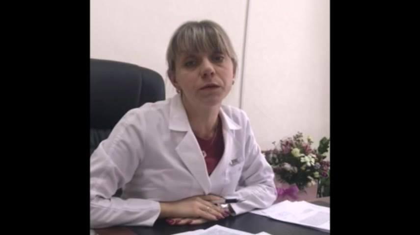 Посмотреть видео «Главный врач Усольской городской больницы Наталья Мельникова об открытии родильного дома после проведения капитального ремонта»