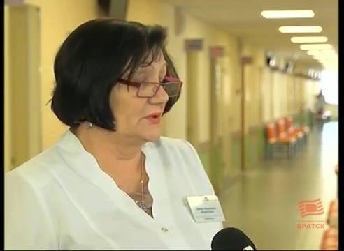 Посмотреть видео «Отделение восстановительной медицины ДГБ с 1 марта будет принимать пациентов по новому адресу»