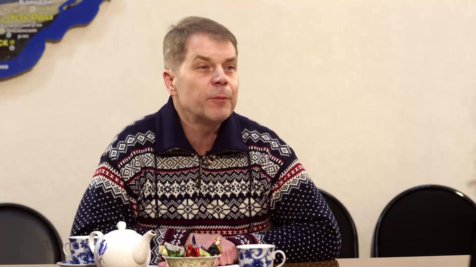 Посмотреть видео ««Ваш домашний доктор»_16.02.2019»