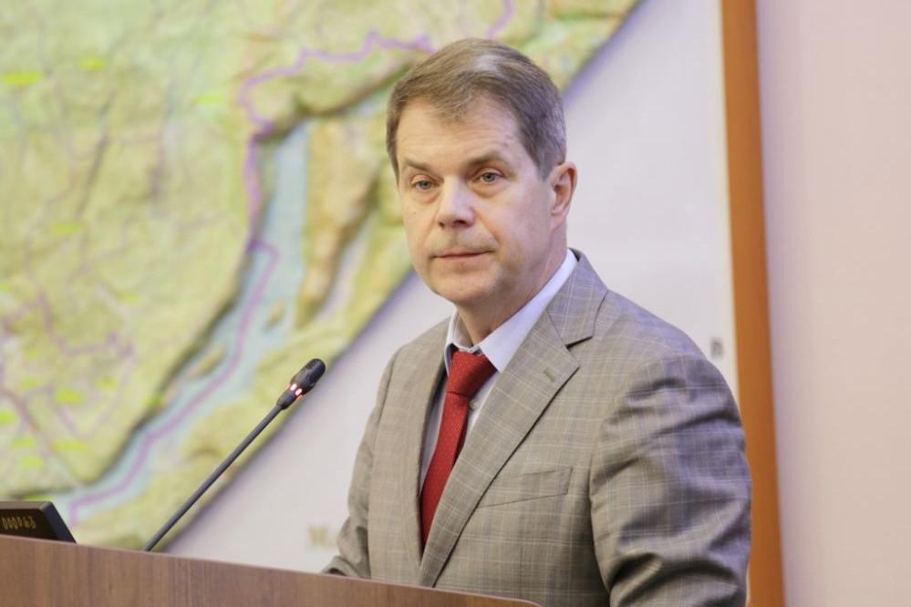 Обеспеченность Иркутской области медработниками существенно выросла за пять лет