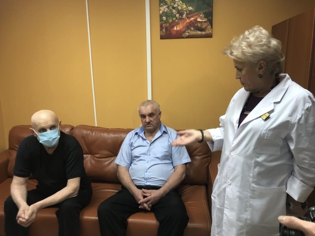Иркутские онкологи впервые провели аллогенную (донорскую) трансплантацию костного мозга – Областная газета
