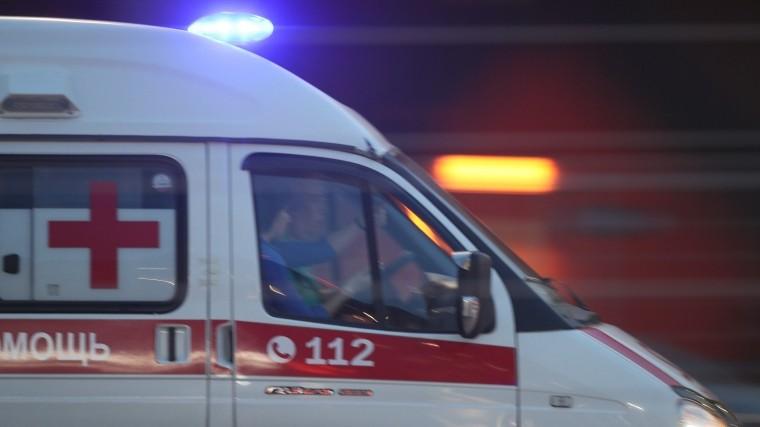 На врача с напильником: необычное нападение произошло в Иркутске