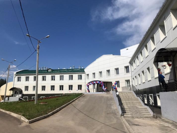 Долгожданный стационар открыли в Боханской районной больнице в Иркутской области – IrkutskMedia