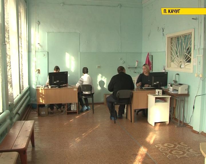В Качугской районной больнице внедряют удобную логистику для пациентов и врачей