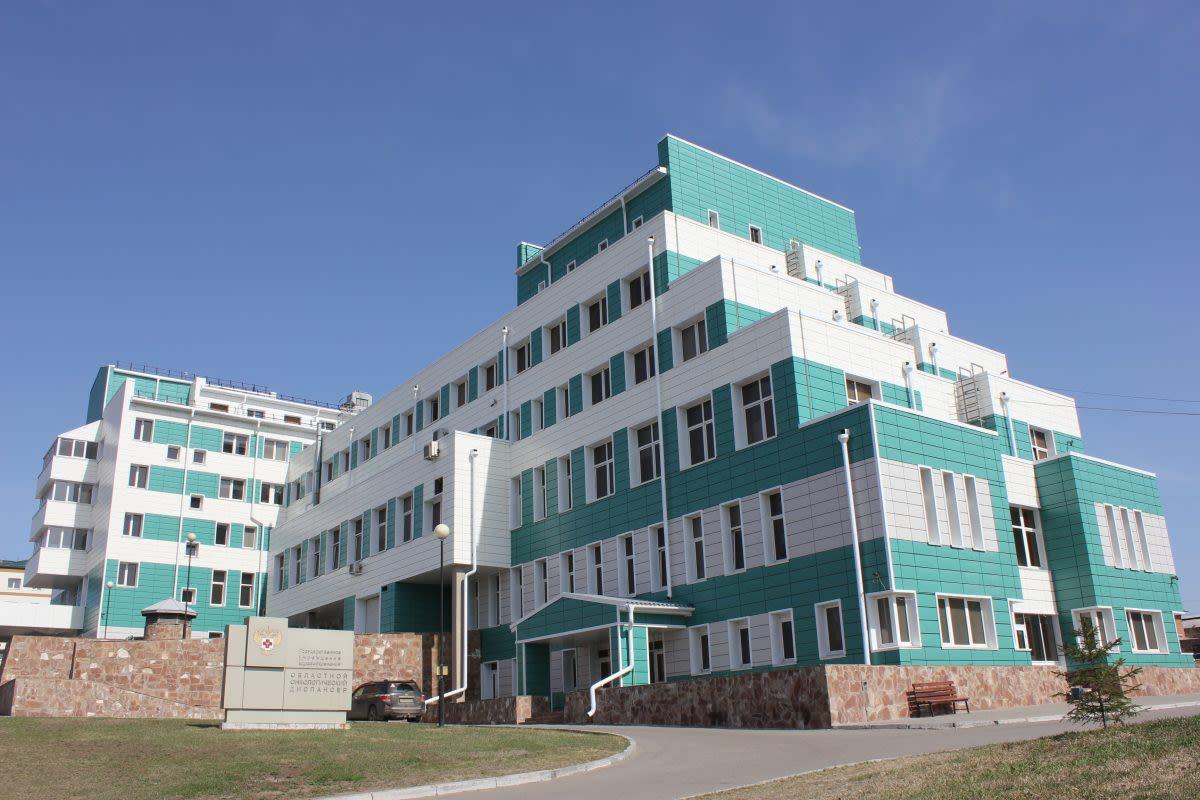 Иркутский онкологический диспансер откроет представительство в Монголии – Областная газета